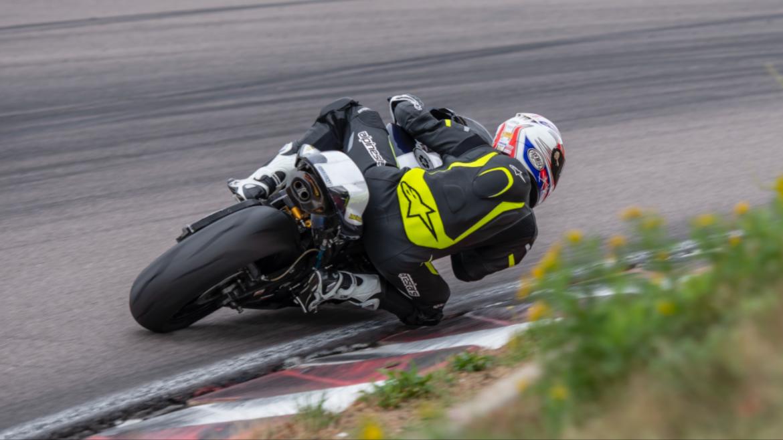 Kevin Högback, Roadracing Superstock 600
